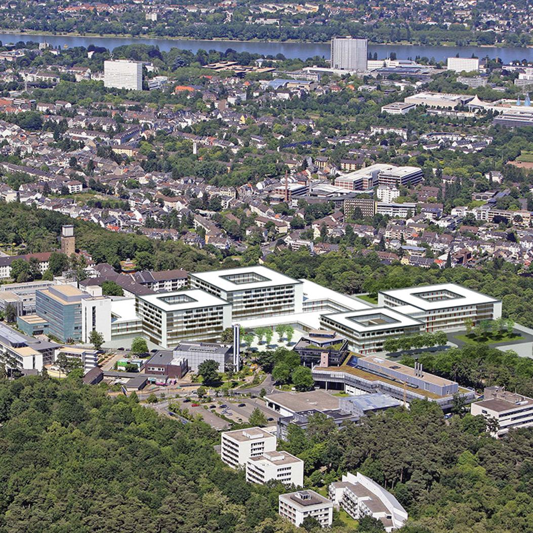 University Hospital Bonn (UKB)